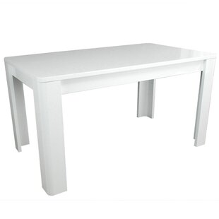 Prana L-Shape 31.5 Dinning Table