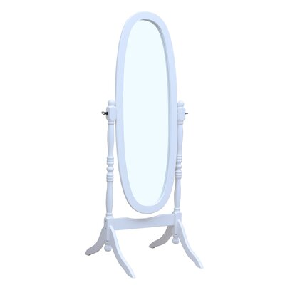TTP Furnish Cheval Mirror