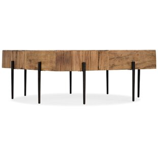 Salvaged Coffee Table by H..