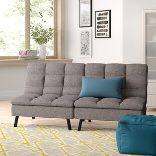 Vernice 3 Seater Clic Clac Sofa Bed By Zipcode Design