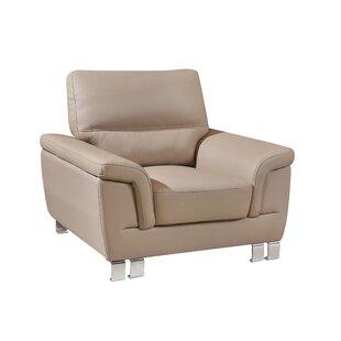 Orren Ellis Hawker Living Room Club Chair