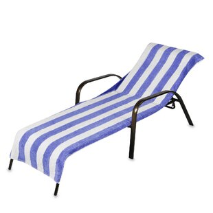 Sweet Home Collection Chaise Lounge Cover
