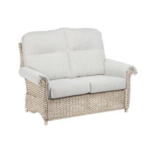 Kiara 2 Seater Conservatory Loveseat By Beachcrest Home