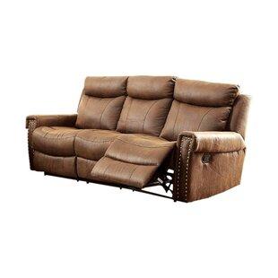 Garcia Recliner Sofa by Red Barrel Studio