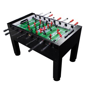 Professional 56 Foosball Table by Warrior Table Soccer