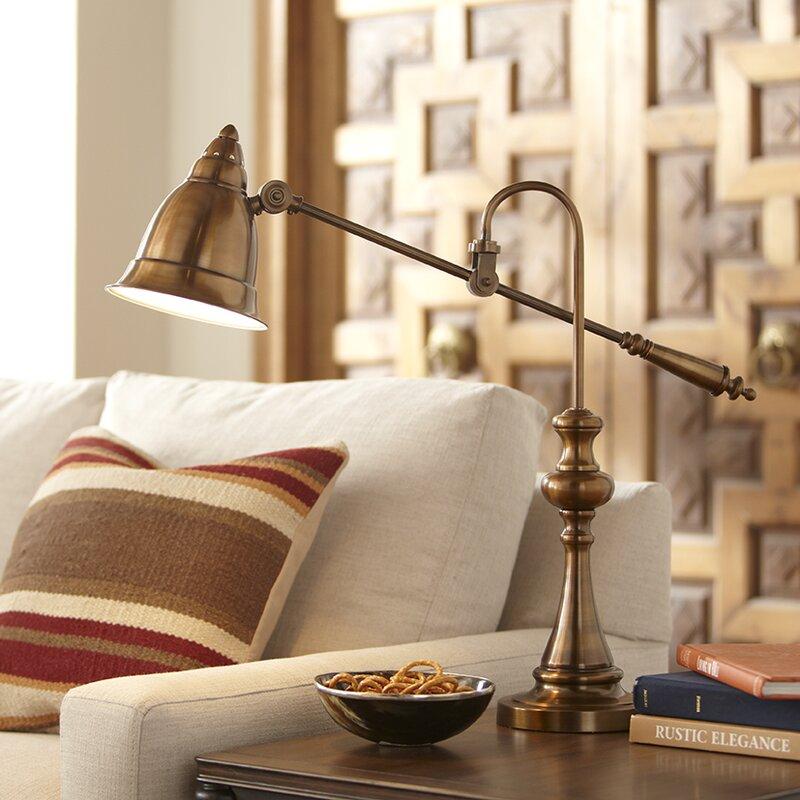 Harding 2 Piece Lamp Set