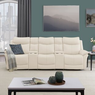 Cheryll Home Theater Sofa