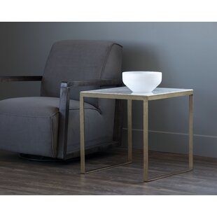 Directions End Table by Sunpan Modern