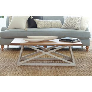 Seraphine Farmhouse Coffee Table