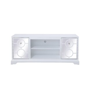 Reviews McMillan TV Stand for TVs up to 22 by Mercer41 Reviews (2019) & Buyer's Guide