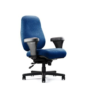 Big And Tall Jr. Large Task Chair by Neutral Posture Best Choices