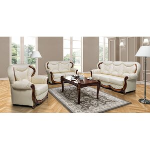 Newell Configurable Living Room Set by Astor..