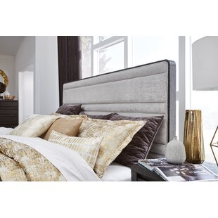 Ehlert Upholstered Panel Headboard