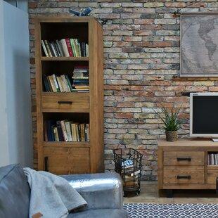 Chrisman Bookcase By Union Rustic