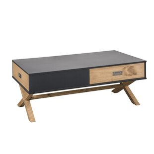 Teague 2 Drawer Coffee Table