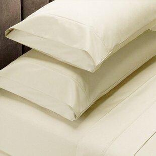 Textile City 820 Thread Count 100% Cotton Sheet Set