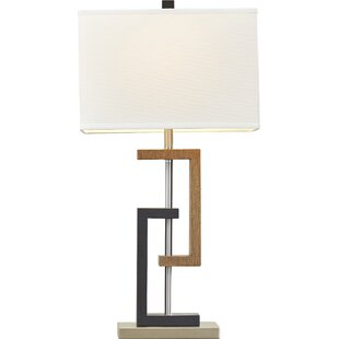 Modern wade logan table lamps allmodern bastien 2875 table lamp set of 2 aloadofball Gallery