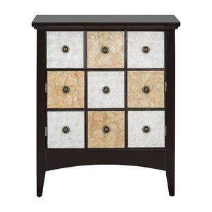 Galle 2 Door Accent Cabinet by..