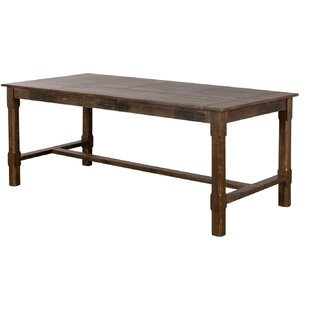 Wildon Home ® Padilla Dining Table