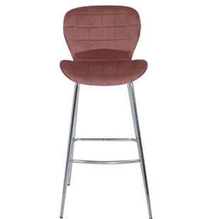 Eder 71cm Bar Stool (Set Of 2) By Fairmont Park