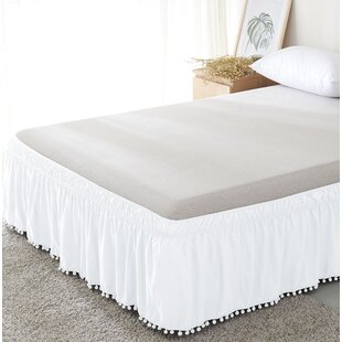 Bed Skirts For Adjustable Beds | Wayfair