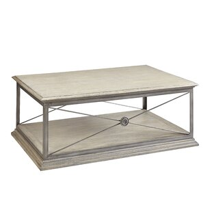 Sydnie Coffee Table by One Allium Way Wonderful