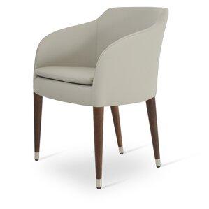 Buca Armchair by sohoConcept
