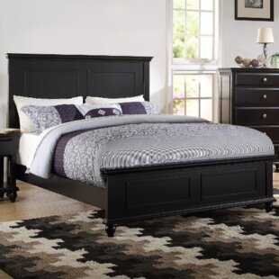 A&J Homes Studio Panel Bed