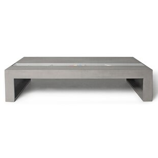 Lyon Beton Zen Coffee Table