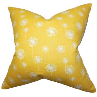 Felicity Cotton Throw Pillow
