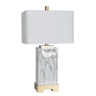 Inexpensive Latimer 27 Table Lamp (Set of 2) By Mercer41