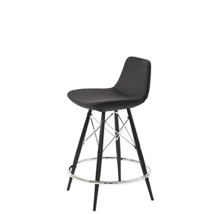 Shinn Dowel 29 Bar Stool Brayden Studio