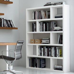 Reviews Dublin Standard Bookcase by Tema