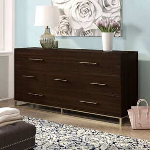 Elston 7 Drawer Dresser