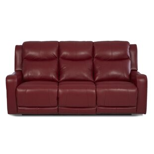 Theodore Reclining Sofa by Red..