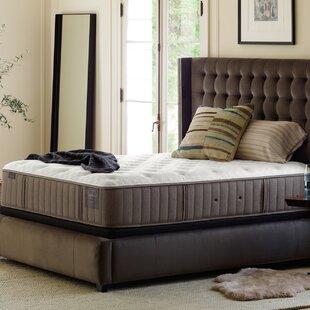 Price Check Estate 14 Plush Gel Memory Foam Mattress ByStearns & Foster