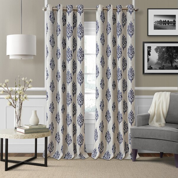 Ikea Curtains | Wayfair