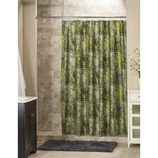 Caselli Cotton Single Shower Curtain