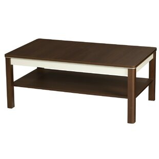 Affordable Andrzejewski Coffee Table by Brayden Studio