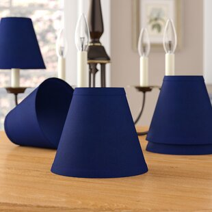 6 Cotton Empire Lamp Shade (Set of 5)