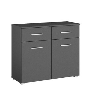 Cheap Price Aditio 2 Drawer Combi Chest