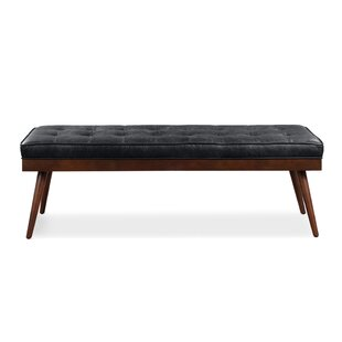Cleora Upholstered Bench