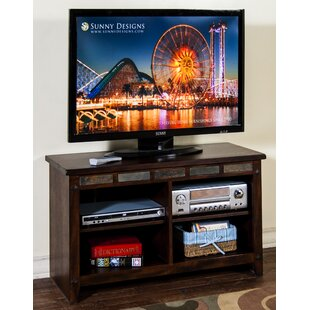Inexpensive Goldfield TV Stand for TVs up to 42 by Loon Peak Reviews (2019) & Buyer's Guide