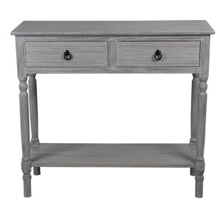 Haverhill Console Table by Breakwater Bay