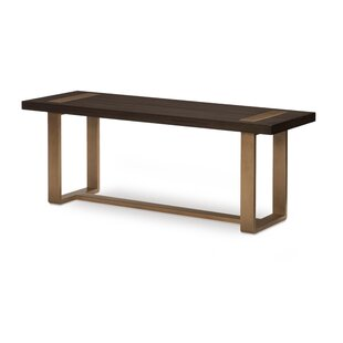 Austin Wood Bench by Rachael Ray Home