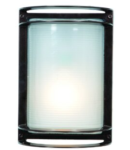 Dedeaux 2-Light Outdoor Flush Mount by Ivy Bronx