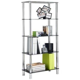 Etagere Bookcase VonHaus