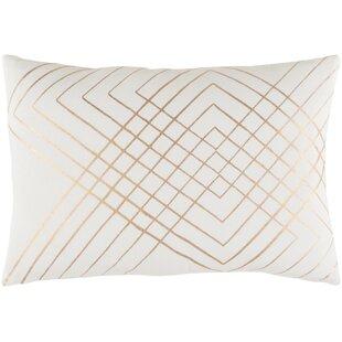 Auhert Cotton Lumbar Pillow