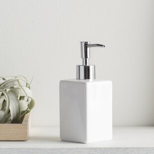 Wells Soap Dispenser By The Twillery Co.