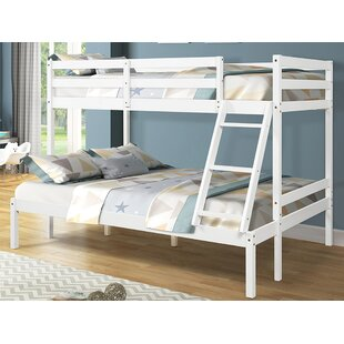 Twin over Full Bunk Bed by Sunside Sails